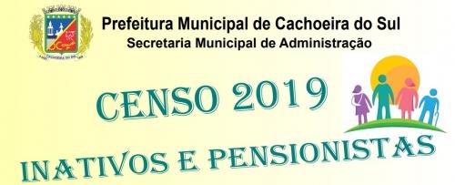 Prefeitura Municipal de Cachoeira do Sul - RS - Começa mais